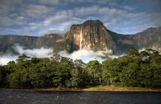 hồ sơ xin visa đi venezuela du lịch