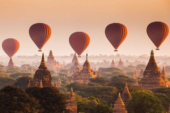 visa đi myanmar