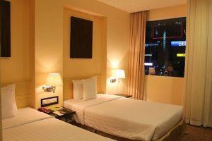 Khách sạn Palace Saigon