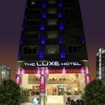 Khách sạn The Luxe