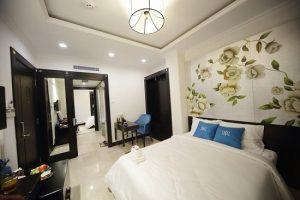 Khách sạn Hồng Hạc Boutique