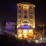 Khách sạn Blue Sky Phú Quốc