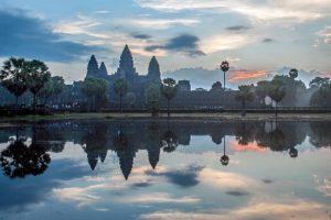Khám phá 5 ngôi đền huyền bí trong quần thể Angkor