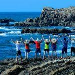 Lên lịch khám phá đảo Cô Tô với vé giá rẻ đi Hà Nội tháng 4