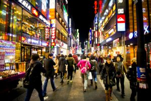 Trải nghiệm một đêm không ngủ ở Seoul – Hàn Quốc