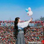 Đừng bỏ lỡ những địa điểm siêu đẹp của du lịch Hàn Quốc