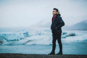 Hành trình chinh phục Iceland