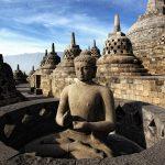 Khám phá vẻ đẹp độc đáo của ngôi đền thiêng Borobudur – Indonesia