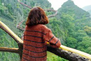 Huyền bí Tràng An cổ – 'tiểu Vạn Lý Trường Thành' của Ninh Bình