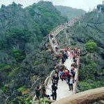 Tour Ninh Bình 1 ngày: Bái Đính – Tràng An Cổ (KH từ Hà Nội)