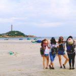Du lịch Phan Thiết 2 ngày 1 đêm | Chương trình tour đặc biệt khám phá hải đăng Kê Gà, Mũi Né