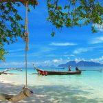 Trang Province – thiên đường mới toanh không phải ai cũng biết ở Thái Lan