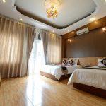 Khách sạn Sport Hà Nội