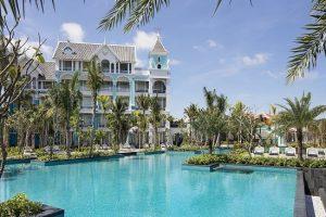 Tuyệt chiêu đặt khách sạn Phú Quốc theo túi tiền