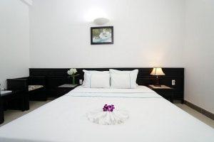 Khách sạn SunSet Hội An