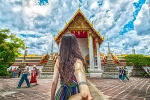 Tour du lịch Thái Lan 5N4Đ | Bangkok | Pattaya | Tặng vé xem Nanta show