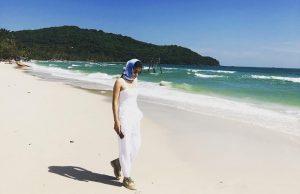 Tour du lịch Hà Tiên Phú Quốc 4 ngày 3 đêm | Bãi Sao – Câu Cá, Ngắm San Hô