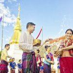 Mua vé máy bay đi Chiang Mai: đóa hồng Phương Bắc diễm lệ