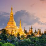 Cập nhật vé máy bay giá rẻ tháng 3 đi Myanmar