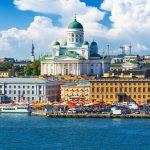 Giá vé máy bay đi Helsinki cập nhật mới nhất