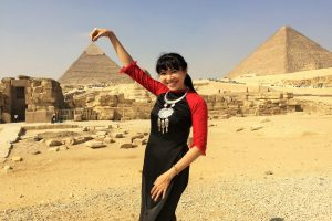 Làm visa đi Ai Cập du lịch: Khám phá vùng đất của các vị thần