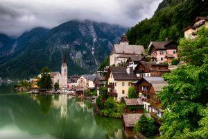 Tất tần tật về visa đi Áo