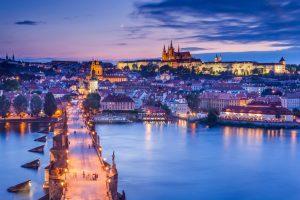 Làm visa đi Cộng hòa Séc du lịch: Ngắm Praha đầy quyến rũ