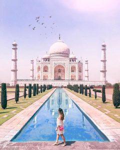 8 điểm du lịch hấp dẫn nhất định phải đến ở Ấn Độ