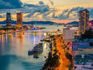 Cầm 3 triệu vi vu khắp Đà Nẵng 4 ngày 3 đêm
