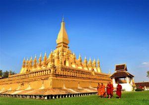 Chinh phục Lào – Đất nước Triệu Voi (4N3Đ)