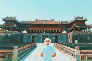 Tour du lịch Đà Nẵng – Bà Nà – Hội An – Huế – Quảng Bình 5N4Đ | Hành Trình Di Sản Miền Trung