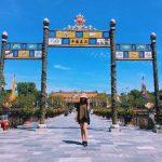 Du lịch Đà Nẵng – Hội An – Huế – Quảng Bình (5N4Đ)