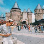 Du lịch Đà Nẵng – Huế – Quảng Bình – Sơn Trà – Bà Nà – Hội An (5N4Đ)