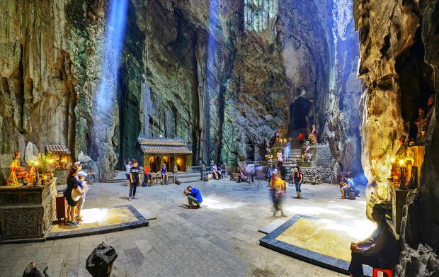 Tour du lịch Đà Nẵng | Khám phá bán đảo Sơn Trà – Cù Lao Chàm – Hội An 3N2Đ