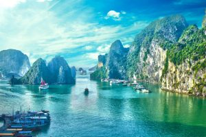 Du lịch Hạ Long 3 ngày 2 đêm – Chuyến đi ý nghĩa tham quan kì quan thiên nhiên thế giới