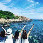Ghé thăm Phú Yên – Xứ sở hoa vàng cỏ xanh