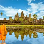 Khám phá 5 địa điểm ở Campuchia không phải ai cũng biết
