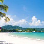 Lên đường khám phá thiên đường biển đảo ở Malaysia