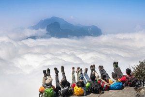 Lên Tà Xùa săn mây chỉ với 1,69 triệu
