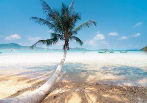 Nam Du – thiên đường nghỉ dưỡng mùa hè