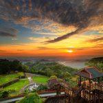 Ngất ngây với những điểm check-in đẹp quên lối về ở Đài Loan