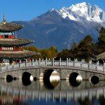 Những địa danh đẹp lạ lùng ở Trung Quốc