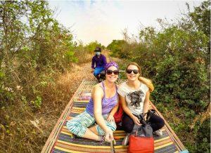Những địa điểm du lịch Campuchia không phải ai cũng biết