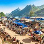 Tour du lịch Sapa: Hàm Rồng – Fansipan – Chợ phiên Bắc Hà 3N2Đ | Nơi Đất Trời Gặp Gỡ