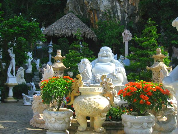 Tour Đà Nẵng – Cù Lao Chàm – Bà Nà Hills 4N3Đ