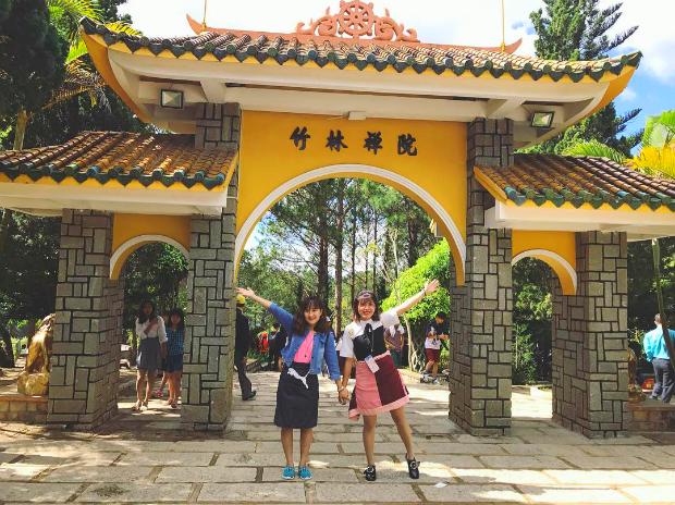 """[Tour Free & Easy] Du lịch Đà Nẵng  – Đà Lạt """"thành phố mộng mơ"""" 3 ngày 4 đêm"""
