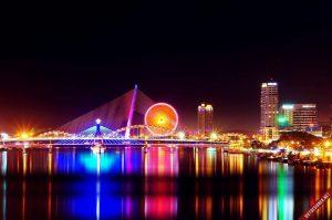 Tour du lịch 3N2Đ: Đà Nẵng – Bà Nà – Ngũ Hành Sơn – Hội An