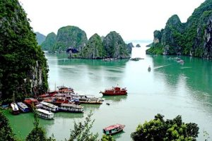 Tour du lịch Hà Nội Cát Bà 3 ngày 2 đêm: Khám phá Vịnh Lan Hạ