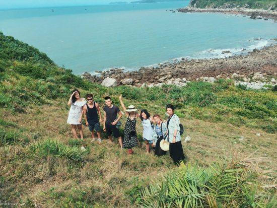 Tour du lịch Hà Nội - Vân Đồn - Quan Lạn 3 ngày 2 đêm