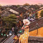 Du lịch Đà Nẵng – Bà Nà – Cù Lao Chàm – Hội An 4N3Đ | Thành phố đáng sống nhất Việt Nam